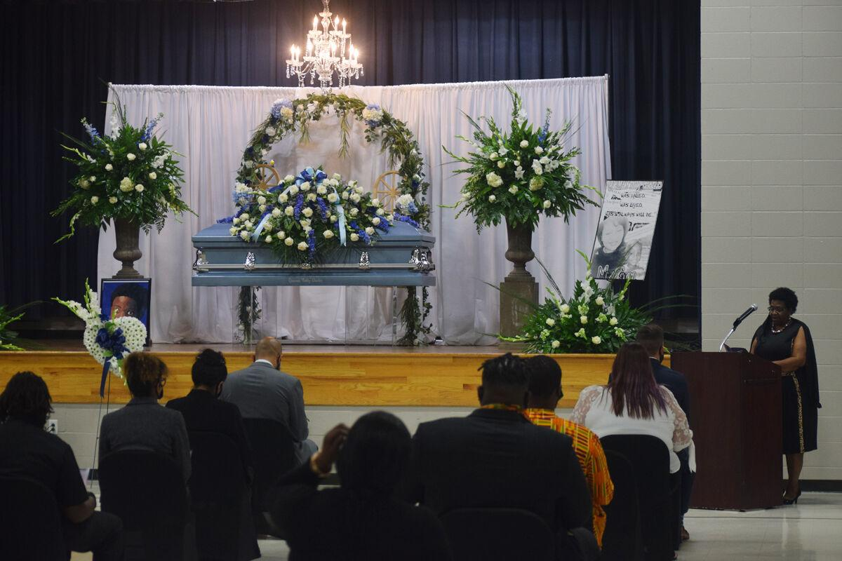 Friends and family remember Charles