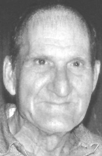 Eugene Delcambre