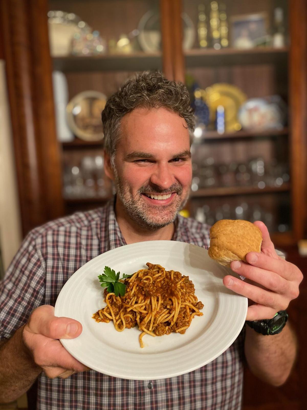 Jason spaghetti.JPG