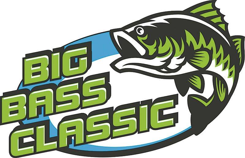 BIG bass contest set