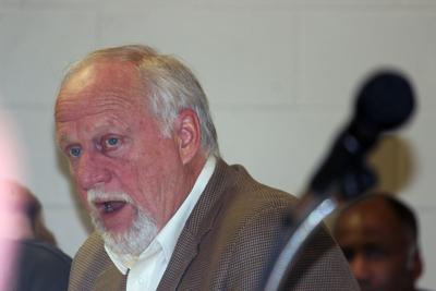 Greer updates legislative audit council