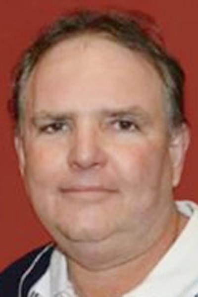 Allen D. Broussard