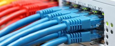 Network virus image