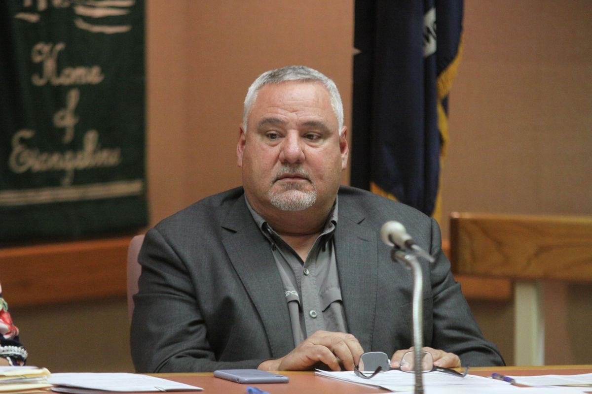 Brignac loses round in feud with council members