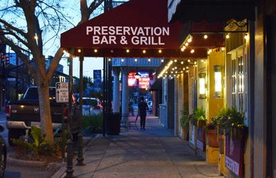 Preservation, Beau Soleil plan to merge businesses