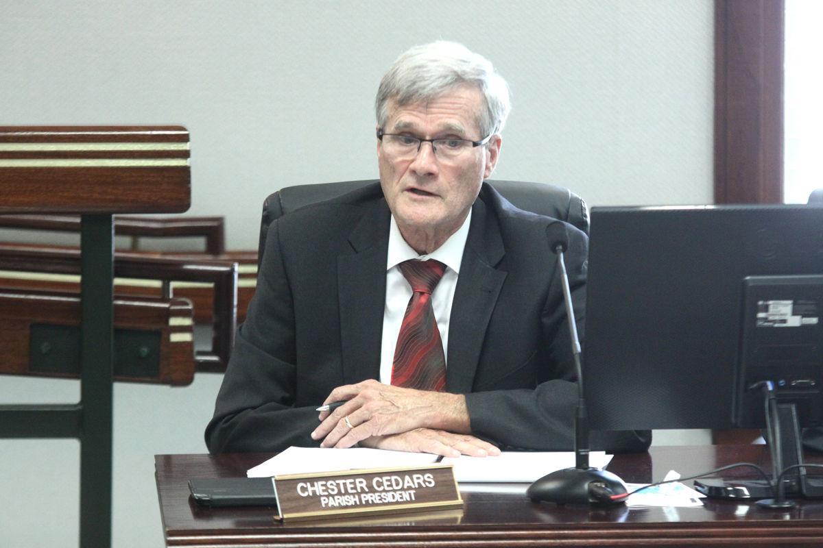 Bayou Bridge Pipeline leads to positive report on St. Martin Parish taxes