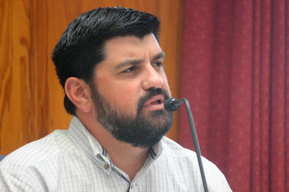 City begins process of funding roadwork