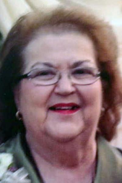 Alma Jo Louviere Landry