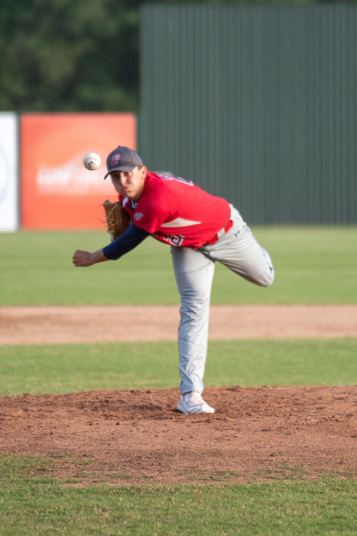 Cane Cutters split first two games of opening series