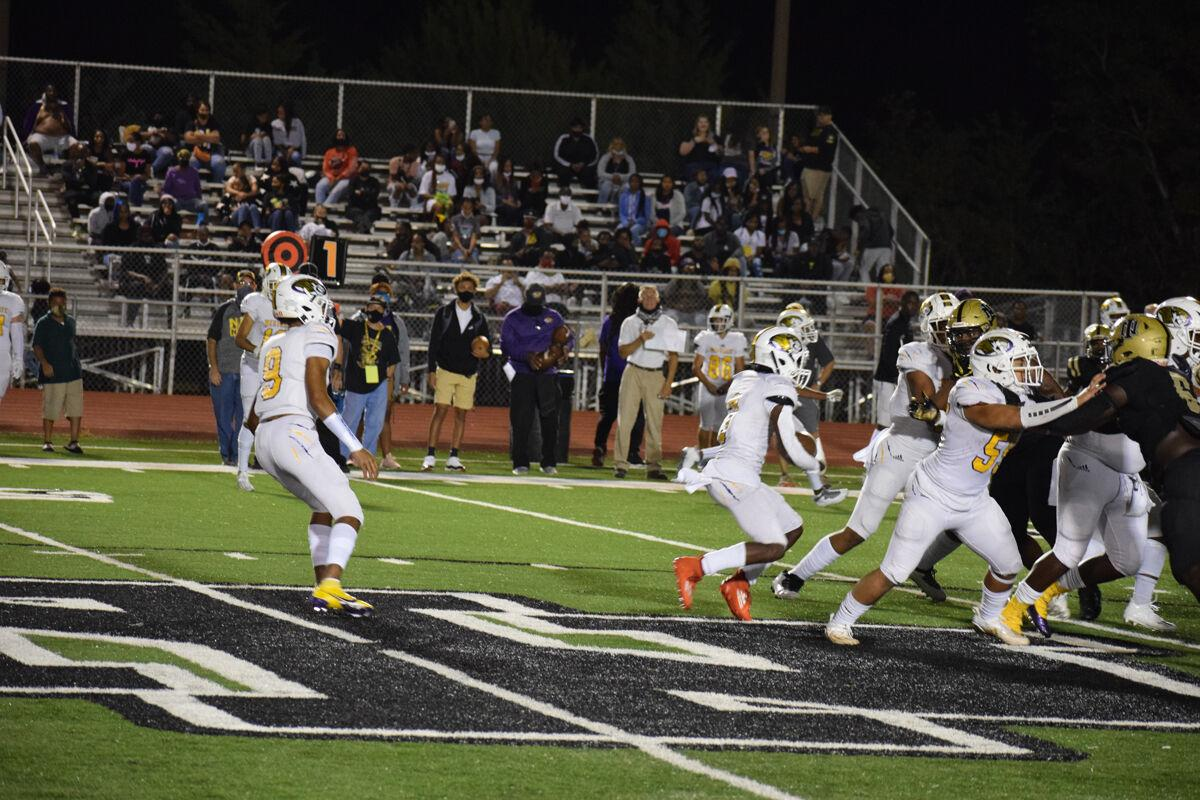 Westgate wants to set tone early against emotional Denham Springs
