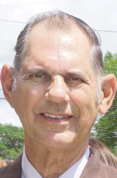 Kenneth Jules David