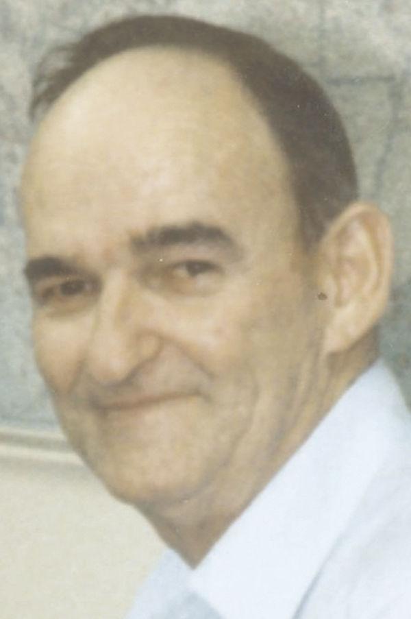Willard J. Delcambre Sr.