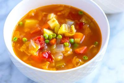 Soup for the soul — a rich, hearty recipe to keep you healthy