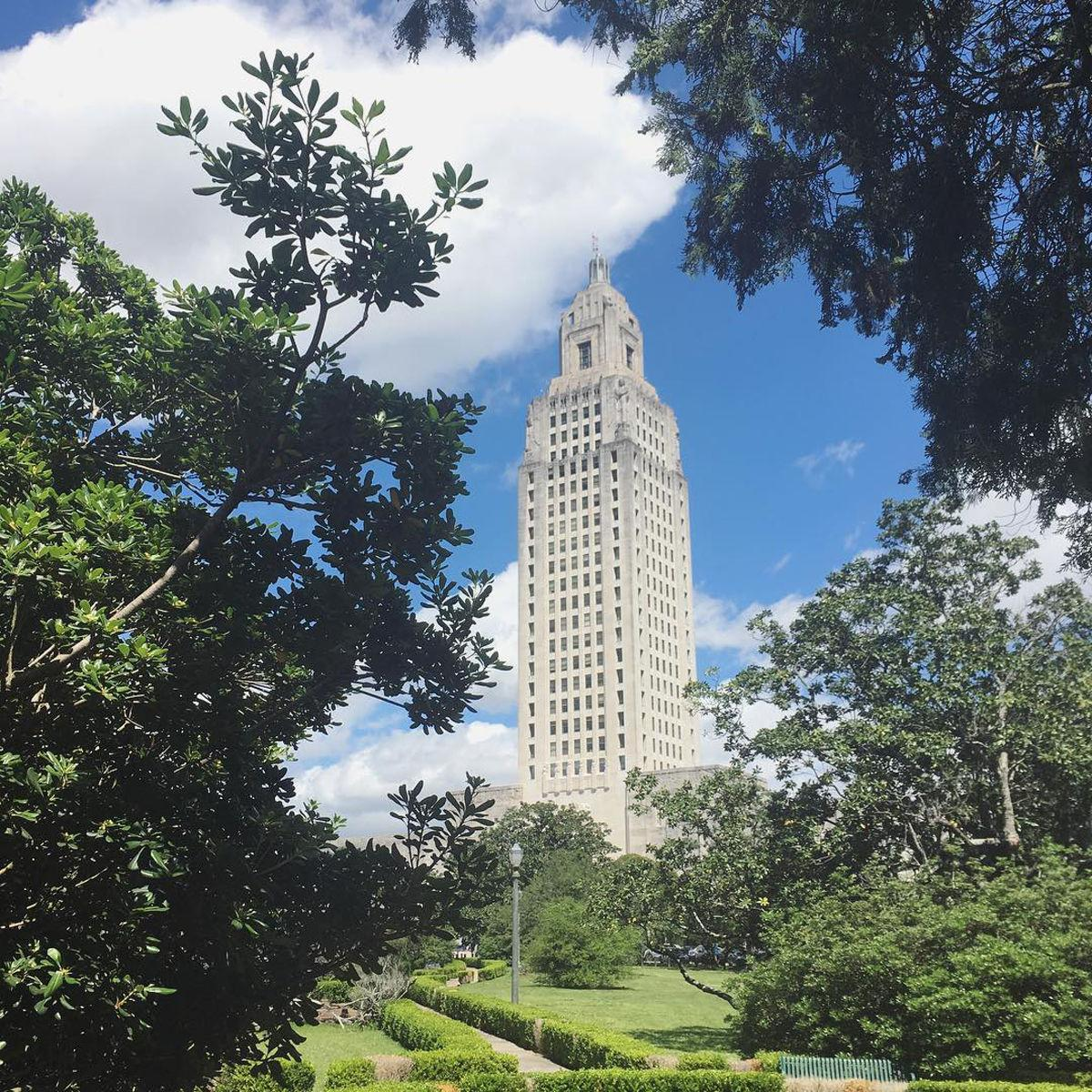 5 Things to Know About the 2019 Louisiana Legislative Session