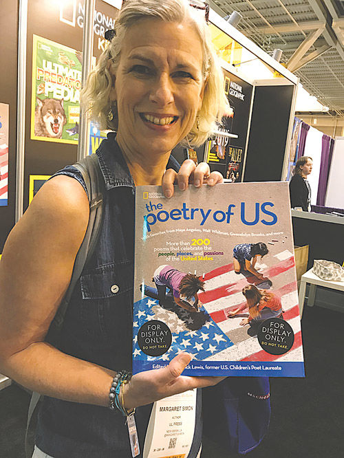 Teacher takes a new road with book to inspire young, creative students
