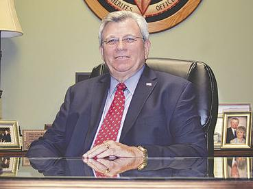St  Martin Sheriff Theriot won't run for reelection | Local News