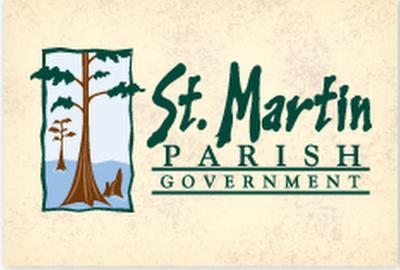 St. Martin Parish Council, parish president to take oaths of office today