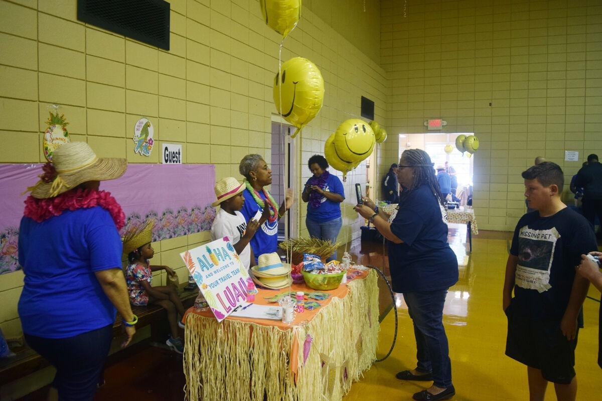 'You Are Wonderful' brings smiles to faces at West End Park