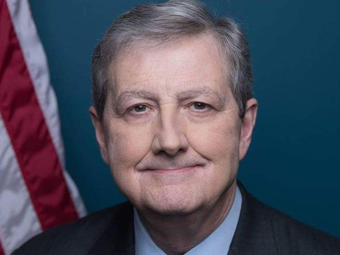 Kennedy announces $2.2 million for Erath flood elevation projects