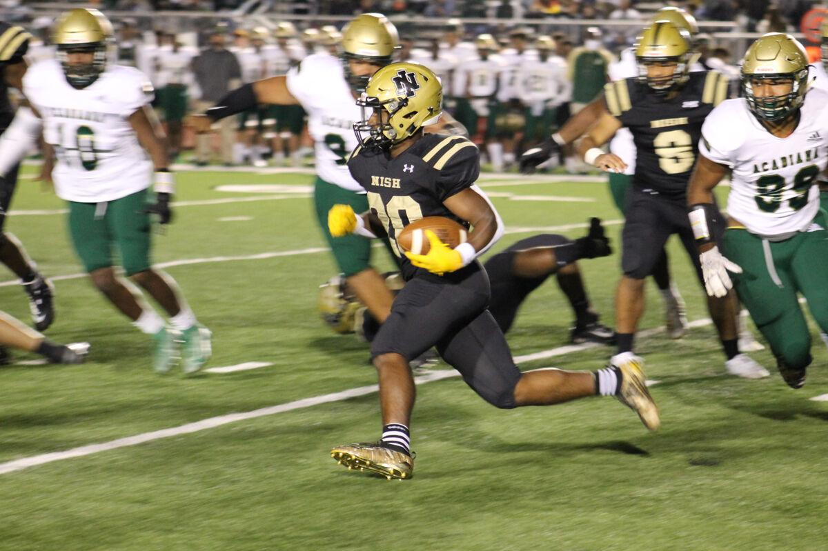 Jackets to face South Terrebonne after Southside game canceled