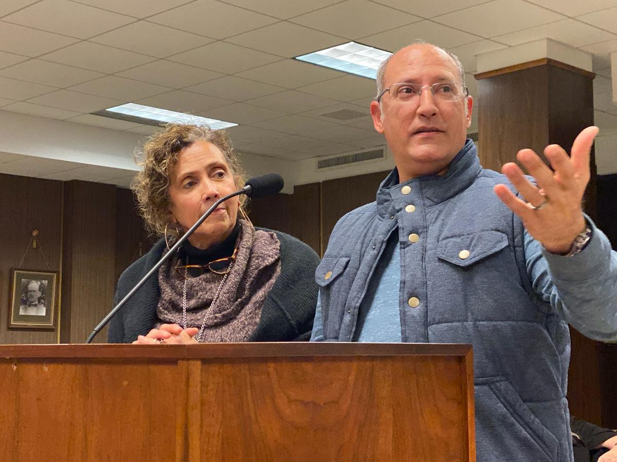 Seven St. Mary council members end tenure at meeting