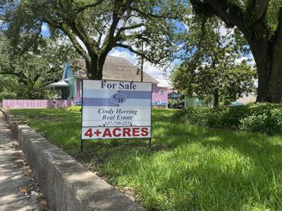 Real estate numbers in Acadiana, Iberia Parish show dip in sales