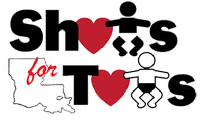 Shots for Tots returns Saturday at Kids Specialty Center in Lafayette