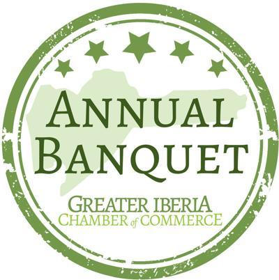 Celebrate the accomplishments of community leaders Thursday night