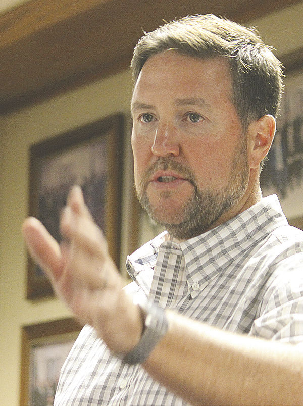Clifton's concession allows Hazelwood to be named interim constable
