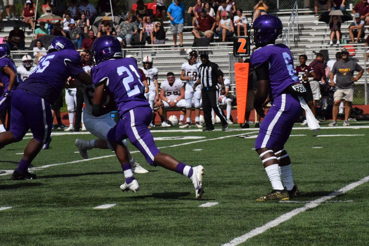 Offensive woes continue to hurt Jeanerette