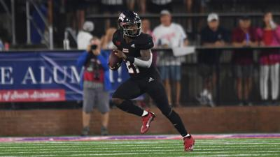 Smith earns Sun Belt Conference special teams weekly honor