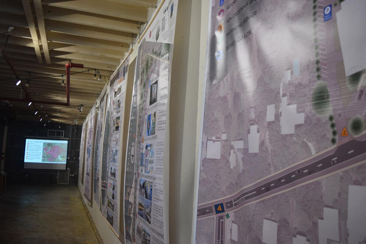 New Iberia mayor's master plan for historic district on display for public to see, comment upon