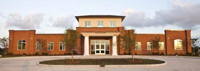 Franklin Foundation Hospital restricting visitors