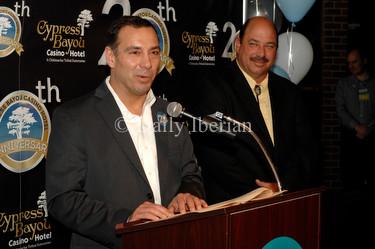Business executives cypress bayou casino hidden cove casino sioux falls