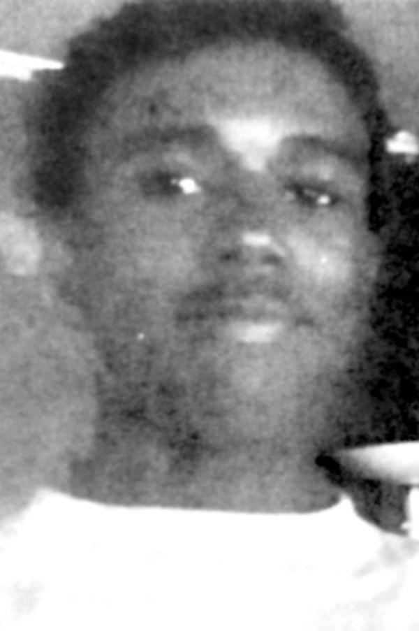 Toussaint James Johnson Jr.