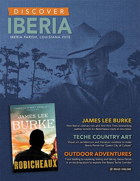 Discover Iberia
