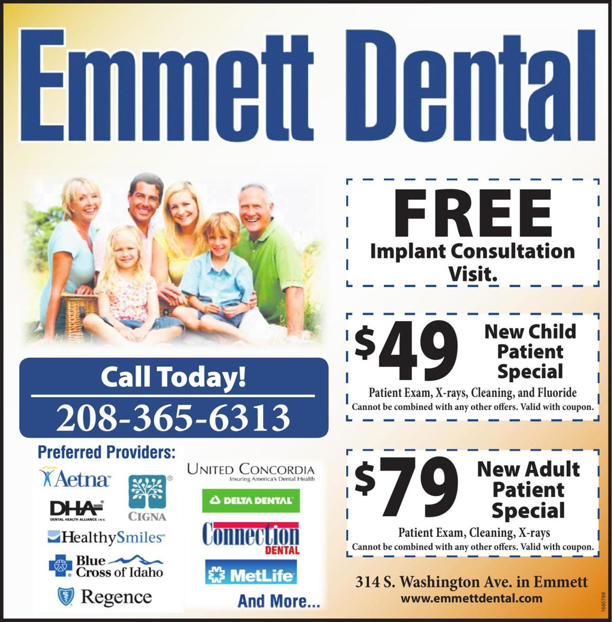 Emmett Dental