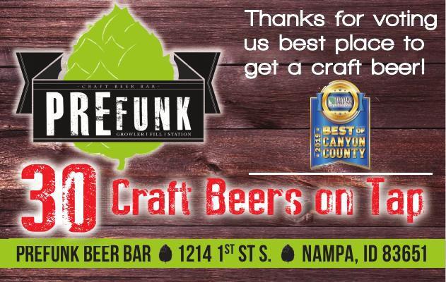 Prefunk Beer Bar