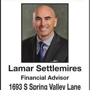 Lamar Settlemires | Services | idahopress.com