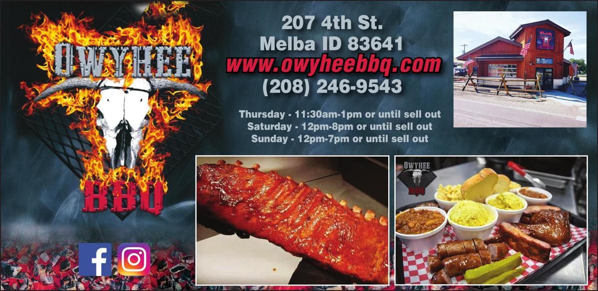 Owyhee BBQ