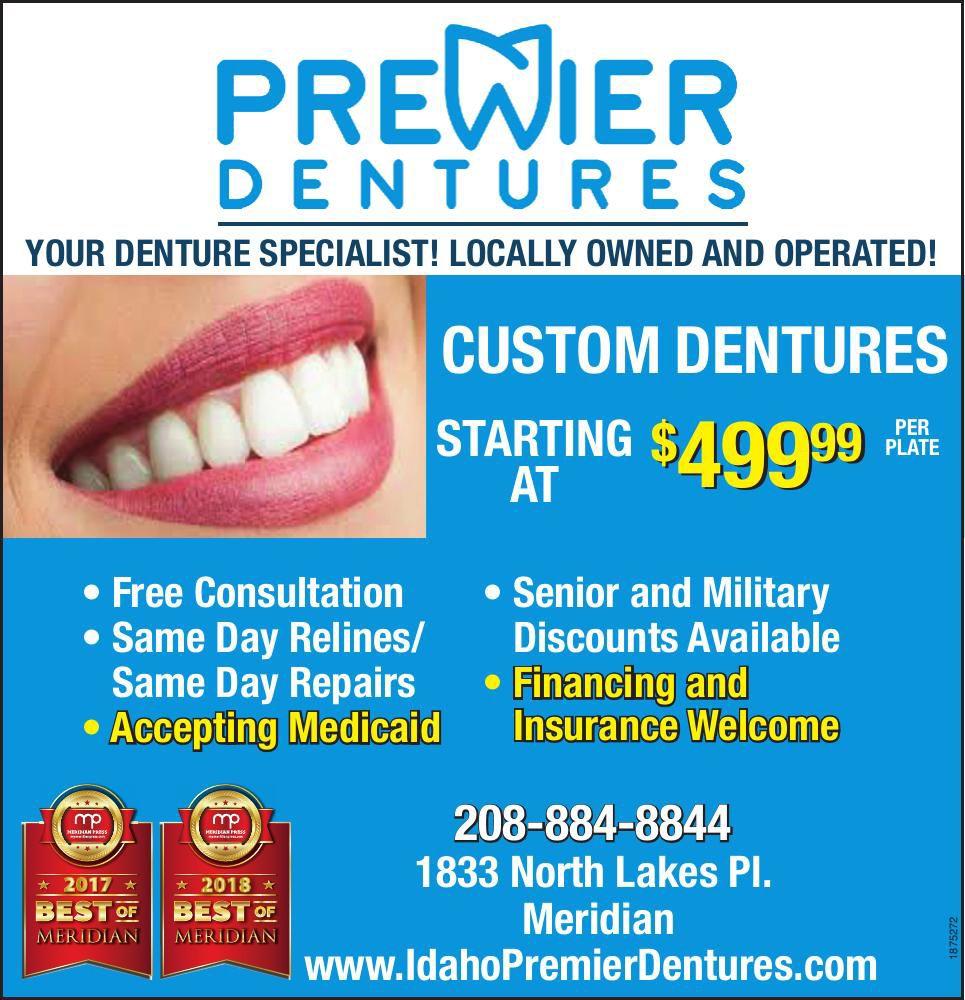 Premier Dentures