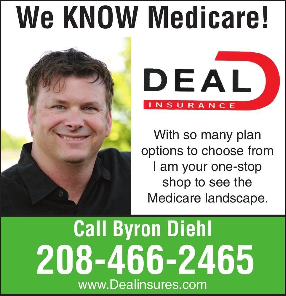 We KNOW Medicare!