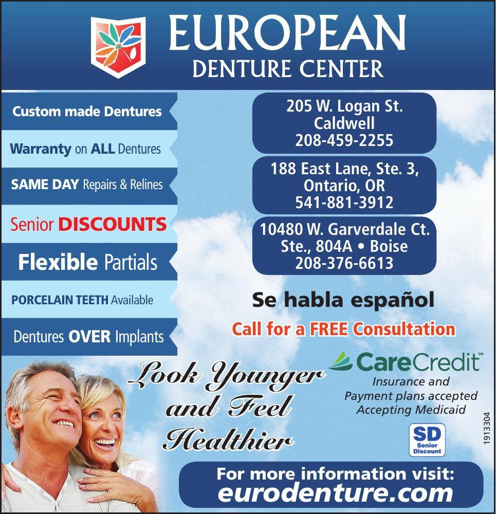 European Denture Center