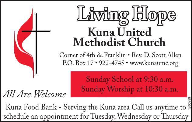 Kuna United Methodist Church