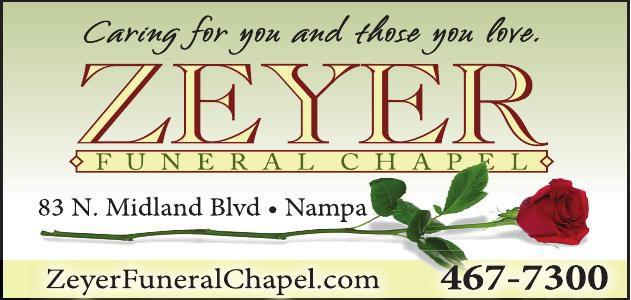 Zeyer Funeral Chapel
