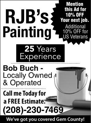 RJBs Painting