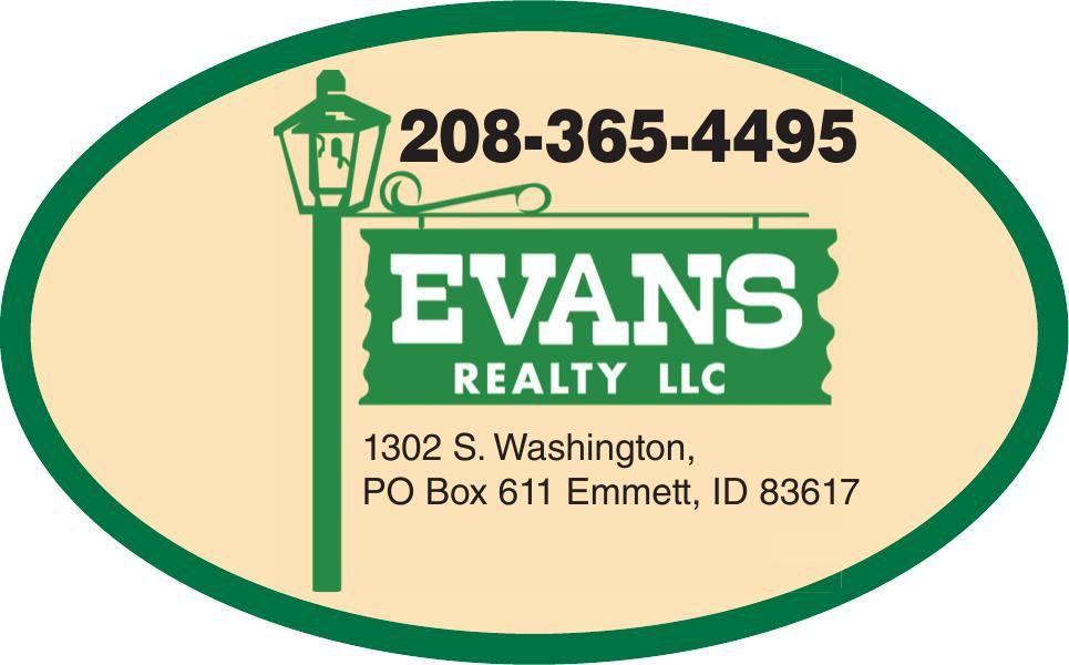 Evans Realty