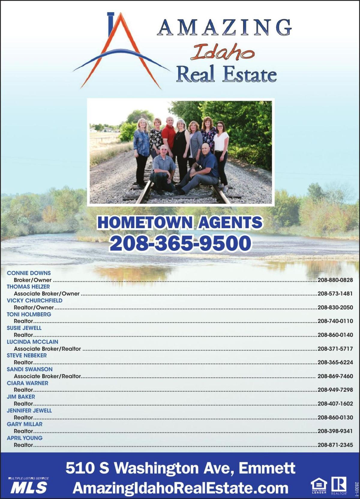 Hometown Agents