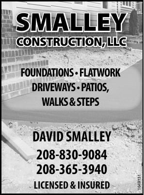 Smalley Construction