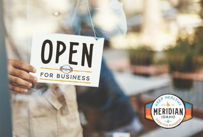 Keep Meridian Healthy & Open copy